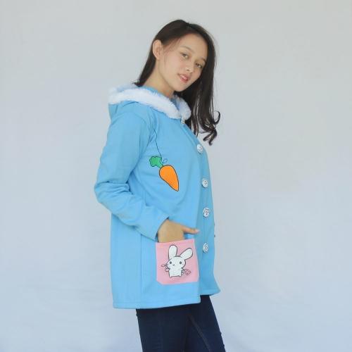 Model & Ukuran Sweater Rajut Pria dari Gomuda.co